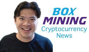 Box Mining Logo