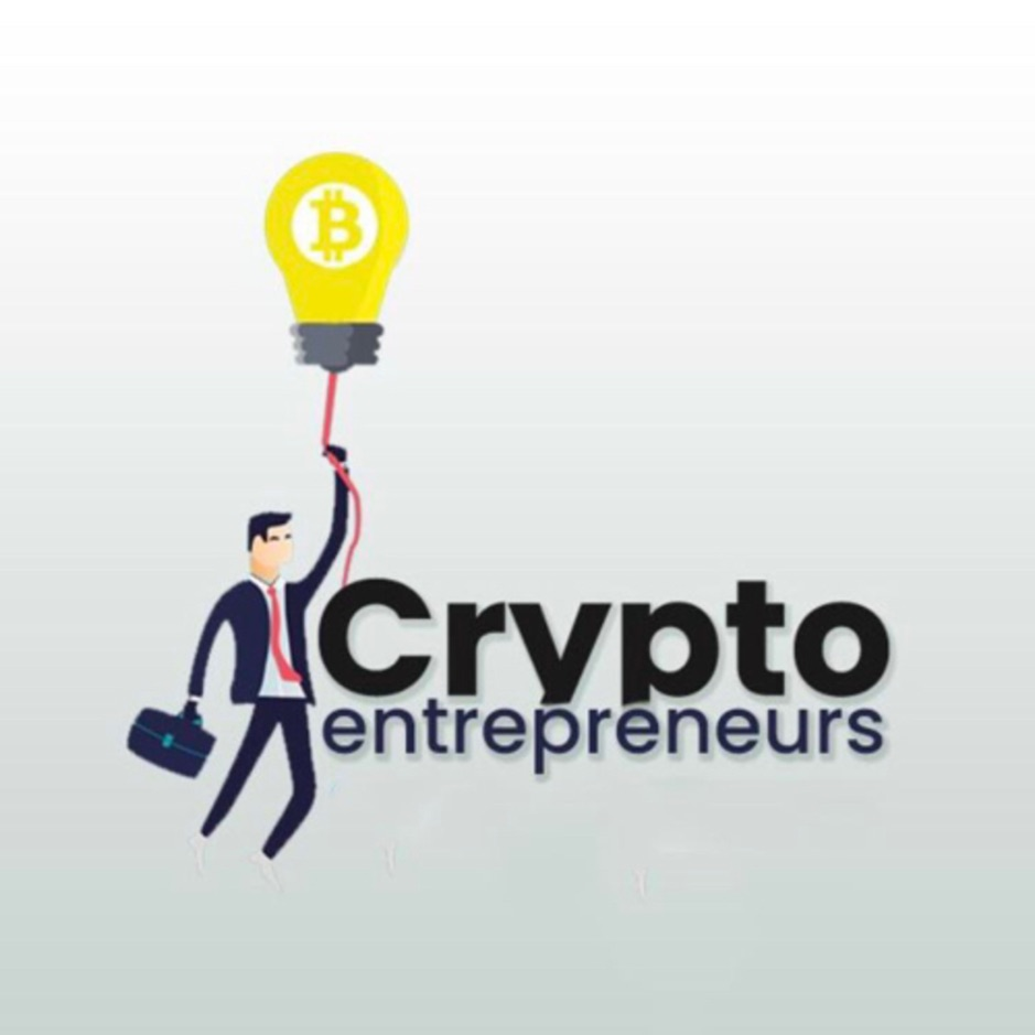 Crypto Entrepreneurs Podcast Image
