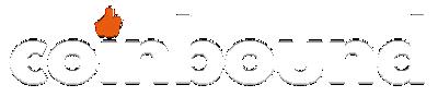 Coinbound Logo White
