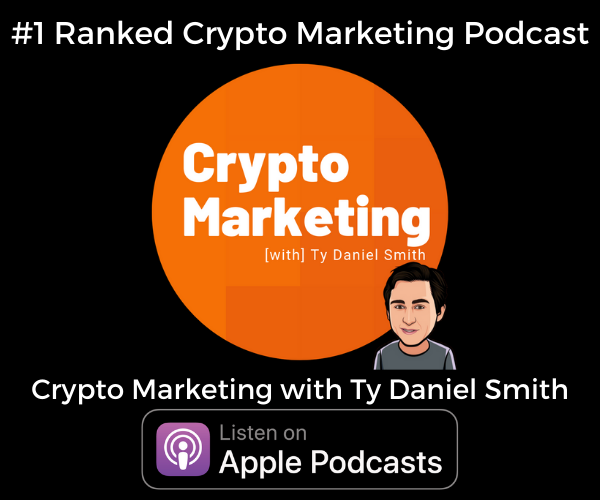 Crypto Marketing Show Ad