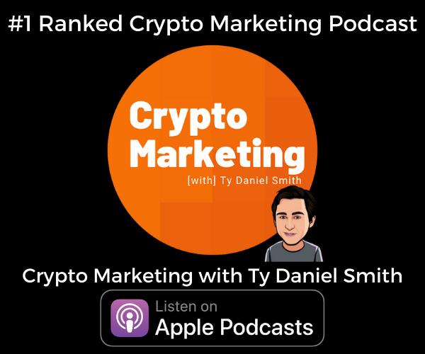 Crypto Marketing Show Ad