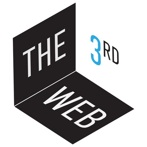 The Third Web Podcast Logo