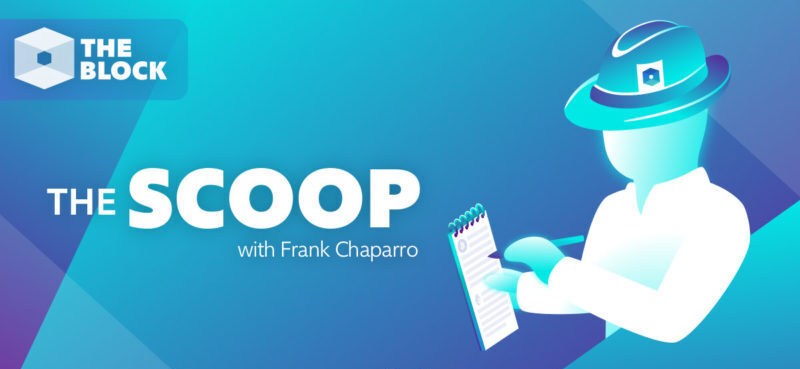 The Scoop Cryptocurrency Podcast