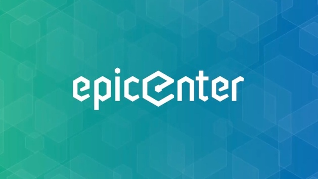 Epicenter Podcast Logo