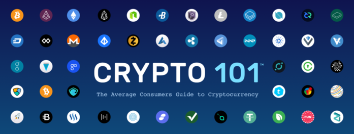 Crypto 101 Podcast Image