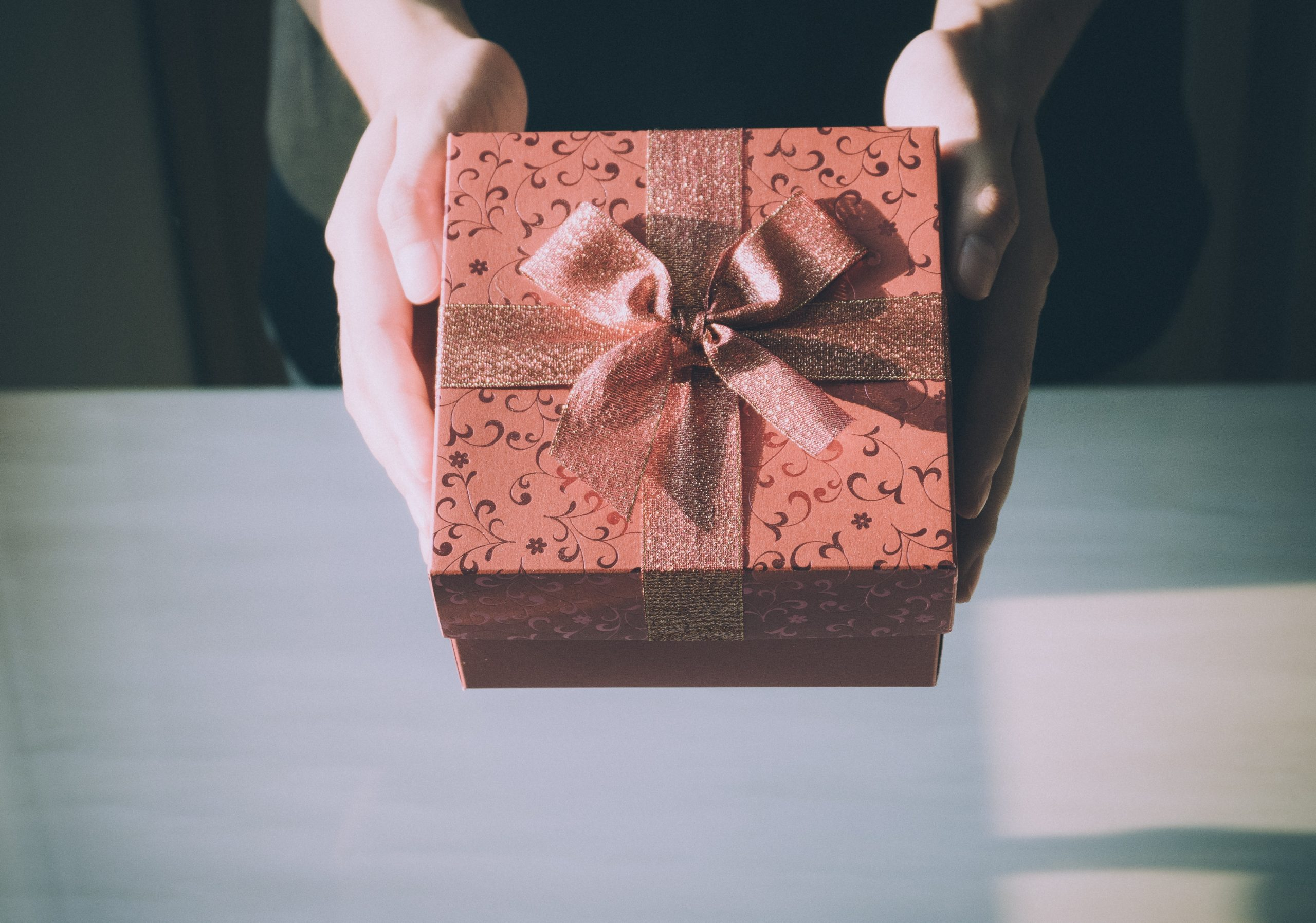 cryptocurrency gift wallets