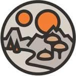 Decentraland Logo