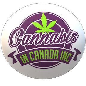Cannabis in Canada logo